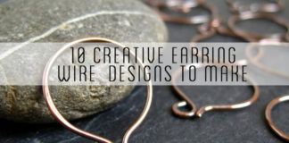 10-Creative-Earring-Wire-Designs-to-Make