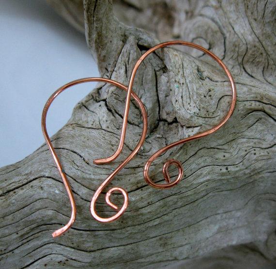 Elegant Earwires
