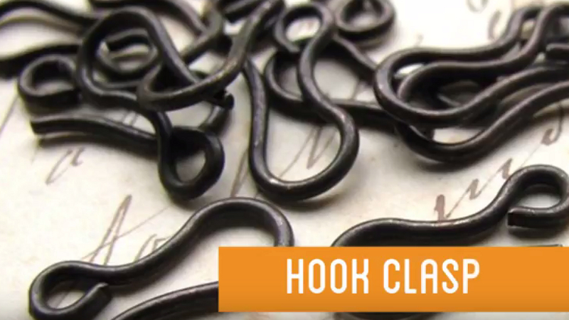 Hook Clasp