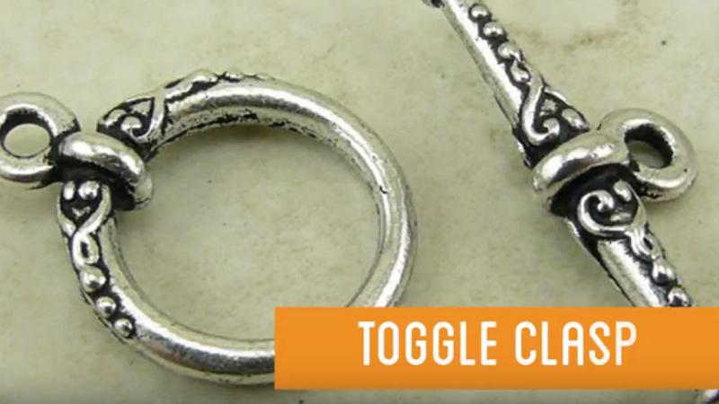 Toggle Clasp
