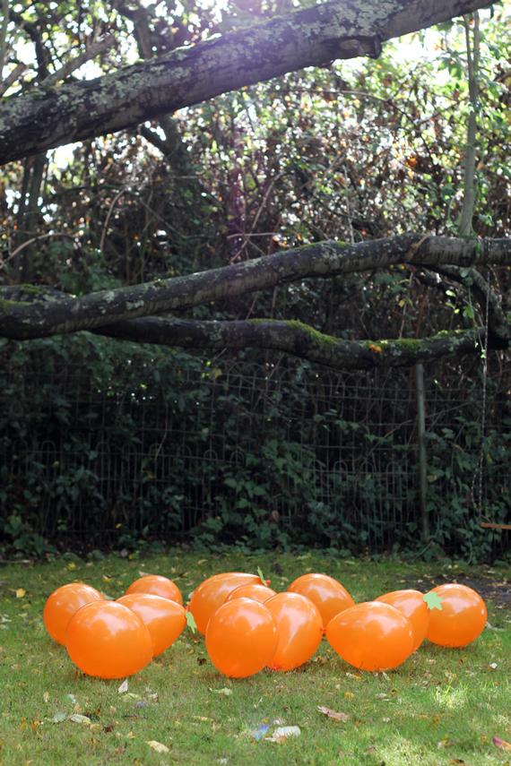 poppin-pumpkins