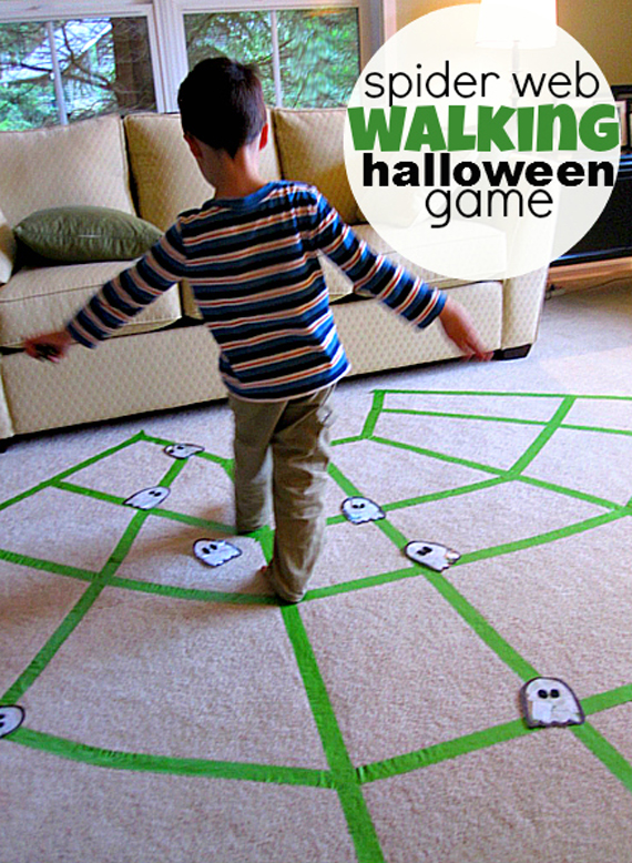 spider-web-walking-game