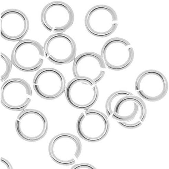 Locking-Jump-Rings