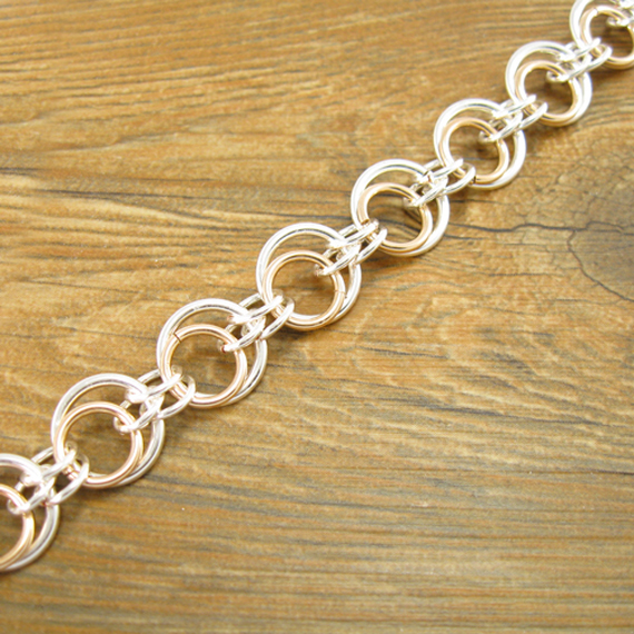 Multi-Linked-Jump-Ring-Chain