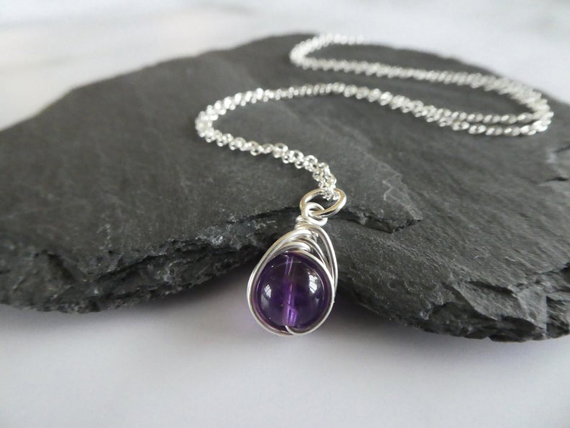 Round-Amethyst-Wire-Wrapped-Pendant