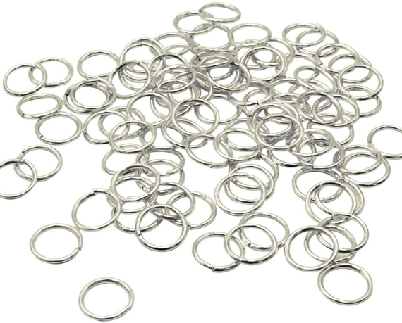 Round-Jump-Rings