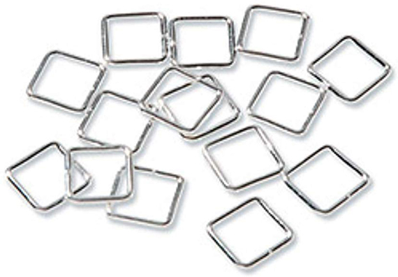 Square-Jump-Rings