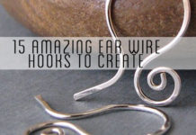 15-Amazing-Ear-Wire-Hooks-to-Create