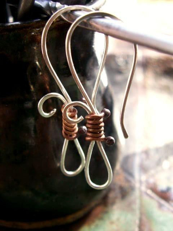Two-Tone-Wrapped-Ear-Wires