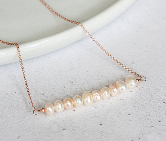 Freshwater-Pearl-Bar-Necklace