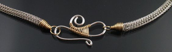 Two-Tone-Wire-Hook-Clasp