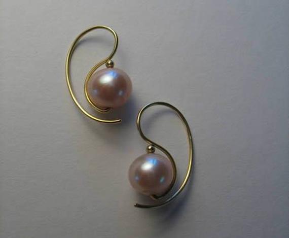 Pearl-Ladle-Earring-Wire-Frames