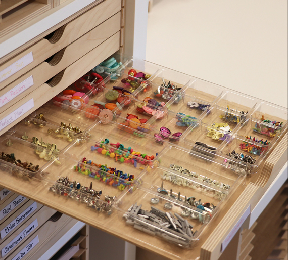 Clear-Drawer-Trays