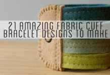 21-Amazing-Fabric-Cuff-Bracelet-Designs-to-Make
